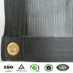 HDPE plastic superior quality and hot sale shade netting