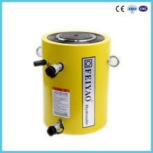 FY-CLRG series de alto tonelaje doble efecto 100 toneladas cilindro hidráulico