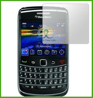 Ultra clear High definition Cell phone skin ward HD screen guard for BlackBerry 9700