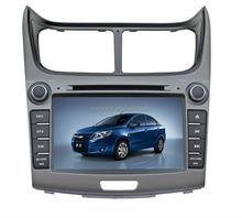 CHEVROLET SAIL 2009-2012 in car dvd player Car Radio GPS Auto Radio DVD GPS 1080P SWC iPod Bluetooth Double Din Car Audio GPS