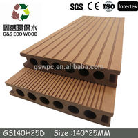 newteck Eco-friendly wpc decking clips/outdoor decking
