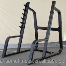 Indoor Exercise Equipment Commercial Fitness Equipment/ Squat Rack HDX-F639
