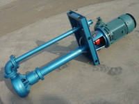 yw sewage sump pumps with 3 phase motor