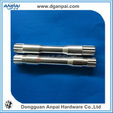 China best service American design customize nickel plating parts