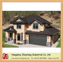 2015 best selling decorative shingles to asia countries-- asphalt shingles