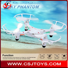 Hand throwing flight Drone Phantom new aerocraft radio controlled helicopter with Fast and slow speed mode