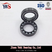 motorcycle bearing manufacturer high speed 6206 ceramic ball bearings