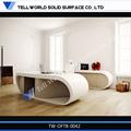 modernos juegos de muebles escritorio de oficina