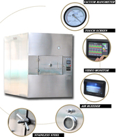 Alcohol Extracting Concentrate Microwave Vacuum Drying Equipment with anti-Explosure system /Alice +8618910671509