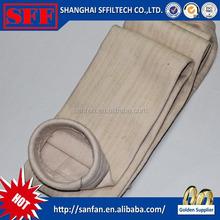 High Temperature Aramid Dust Collector Filter Bag
