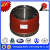 Wholesale Alibaba Dongfeng 1080 Truck Material Iron Brake Drum Iron Brake Drum With Good Quality