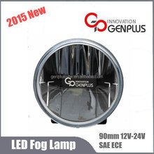 NEW LED Fog light product, Fog lamps for cars 4inch 12V led lights fog