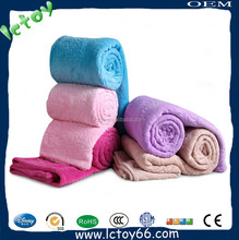 china cotton blanket fabric factory