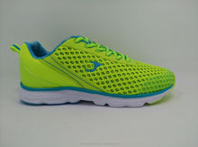 Newest ventilate running shoe 2015
