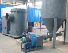 2015 hot sale energy saving 2,400,000 Kcal Wood Chips burner for Spray drying line