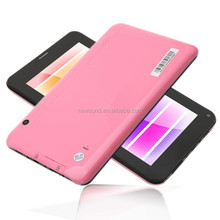 phablet 2G GSM/GPRS Tablet pc 7inch android system