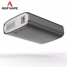 Hot selling Rofvape shenzhen A Box mod e-cig mod 150w 7500mah vs istick 100w