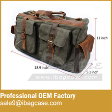 The New Stylish Durable Big Travel Luggage Overnight Bag