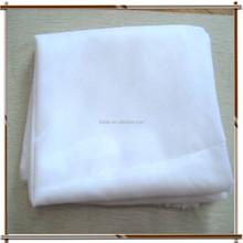 100% polyester taffeta fabric for Wedding, Dress, Hotel table Decoration