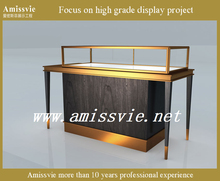 The new luxury jewelry display counter,display showcase,display cabinet