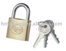 Rilievo di blocco fubang, di spessore tipo rame ottone lucchetto serratura di sicurezza