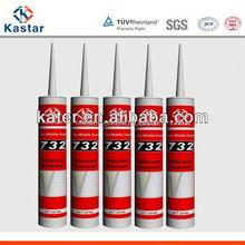 curtain wall silicone glass sealants,RTV silicone,Good Price