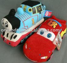 ride on small flip four wheel drive magic baby ride on soft cat electrical animal stuffed mini plush toy car