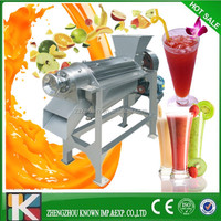 Small automatic squeezed best sale orange juice extractor machine