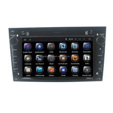 Dört çekirdekli android 4.4 dokunmatik ekran merkezi multimedya opel vectra/Antara/zafira oto ses dvd oynatıcı gps navigasyon