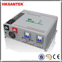 Hybrid solar inverter / dc12v 24v 48v 110v 120v 1000w 2000w 3000w inverter for solar panel