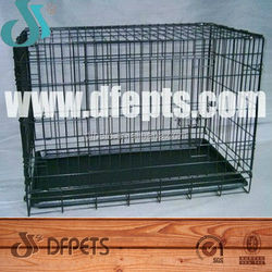 DFPets China Manufacture DFW-003-1 welded wire mesh dog cage for sale