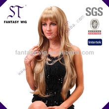 Guangzhou Fantasy synthetic hair wigs for sale