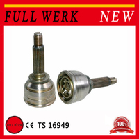 Newest Design xiaoshan FULL WERK TO-1-09-031A cv joint used car prices japan on Alibaba