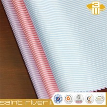 organic cotton clothing 50/50 polyester/cotton fabric
