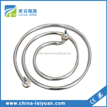 Heating Parts For Cooking