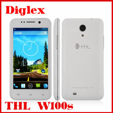 thl w100s mtk 6582m quad core 4.5 inch android 4.2 mobile phone wholesale alibaba
