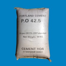 Supply opc 42.5 Grade Cement for Export