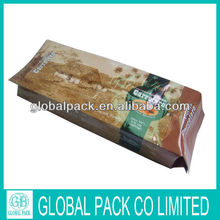 Customized Aluminizing plastic coffee tea bag/ coffee packaging bags
