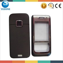 11 Years Professional Supplier For Nokia E65 Housing Cover, Phone Cover For Nokia E65, Spare Parts For Nokia