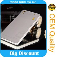 replacement parts aluminum case for samsung galaxy s4 mini