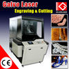 70W/100W/150W/500W Galvo Laser for Leather Shoe Engraving Cutting & Hollowing
