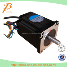 Reasonable & acceptable price most popular 86bygh stepper motor/Hybrid Type and Two Phase stepper motors for appliances