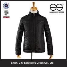 Best seller giacca riscaldata, imbottitura giacca, nome abbigliamento invernale per gli uomini 2015