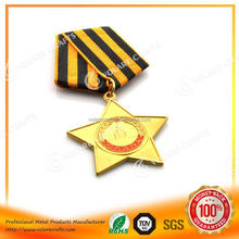 One Stop sports meet medal gift item, fast delivery