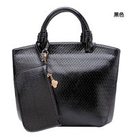 wholesale alibaba Retro style luxy black motorcycle helmet bag with any color