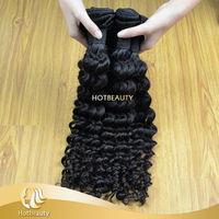 6a+ Grade Virgin Malaysian Hair Deep Wave Unprocessed 10''-30'' Inches