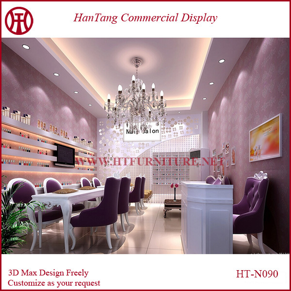 Best Sale Luxury Nail Salon Spa Chairs Design For Sale - Buy Luxury ...
