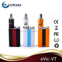 Fast Shipping Authentic Joyetech evic vt/Kangertech Subox/Eleaf istick 50w/ with best service