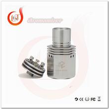 Aromamizer clone atomizer apollo vaporizer doge rda aromamizer rda atomizer