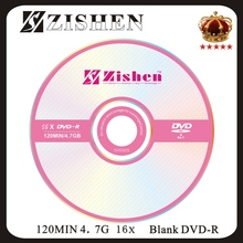 4,7 GB DVD original en blanco dvd-r